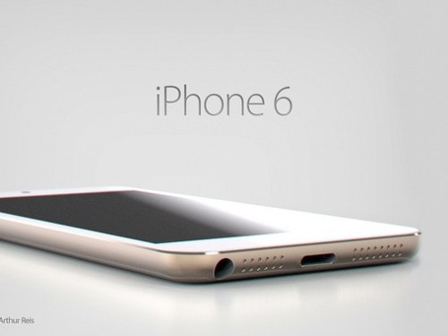 Apple Lags In China; China Mobile Deal And 5-Inch iPhone Could Help