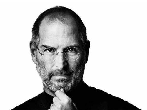 The Truth About Steve Jobs and Philanthropy