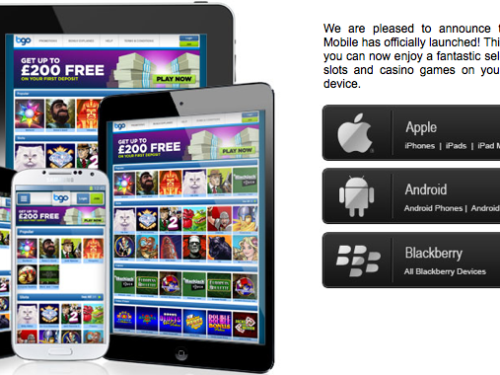Progress in Technology Makes it Even Easier to Play Online Casino