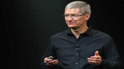 Why Does Tim Cook Even Bother?