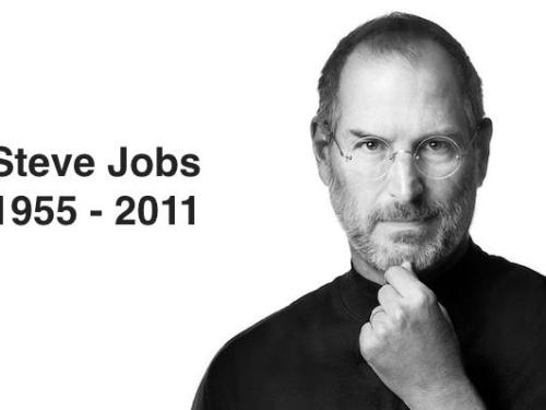 Happy Birthday Steve Jobs; May He R.I.P