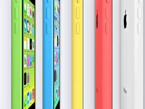 Surprise: iPhone 5c Sales Short of Original Expectation In Taiwan Too