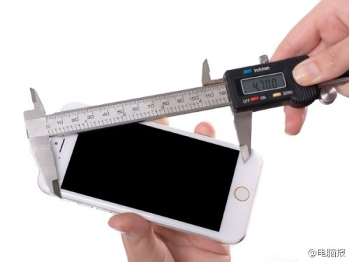 Sizing Up The iPhone 6; How Big Will It Be?