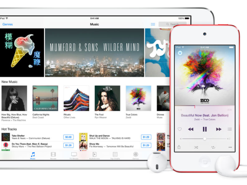 Apple Music Is Music Streaming For Dummies, And That Is A Good Thing