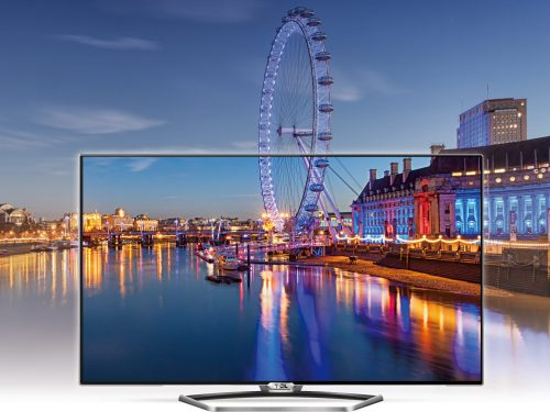 [Updated] Top Television Technology of 2015 for an Incredible Home Entertainment Experience