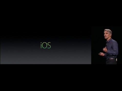 WWDC 2016: iOS 10