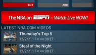 Watch Live NBA Games for Free