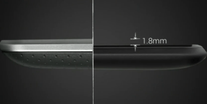 Thinner Than the Original Nexus 7