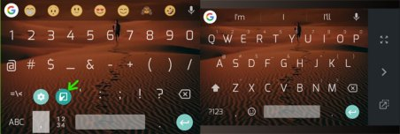 Gboard – Easier Texting for Your Thumb