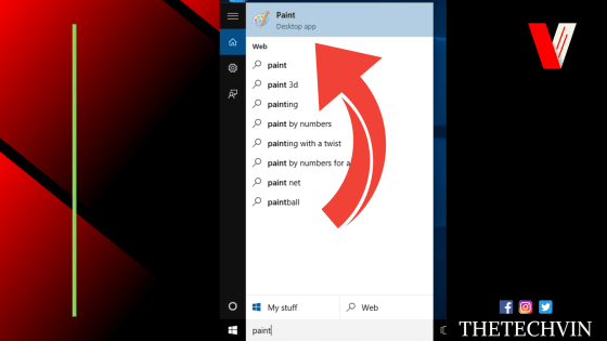 How to save screenshot on laptop
