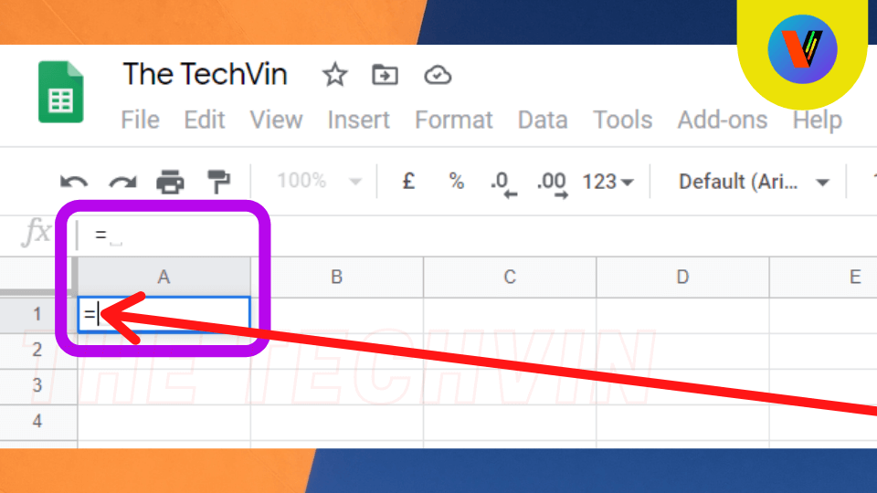 How to Subtract in Sheets