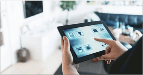 The Tech Wizard Smart Home Technology