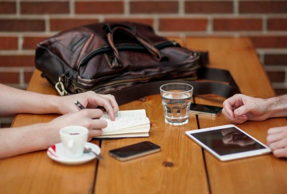 Coffee Shop Wi-Fi