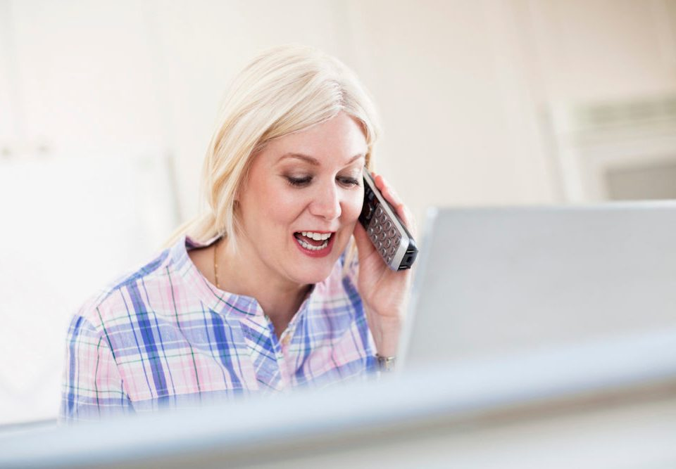 Stopping Robocalls