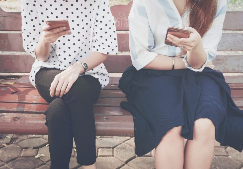 Smartphone productivity tips