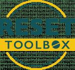 WYS_RESET Toolbox Logo
