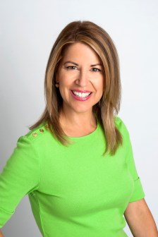 Donna Risolo The Teen Mentor