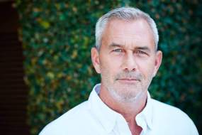 Kevin Sullivan Headshot