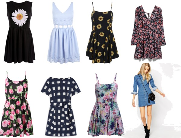 Teen Summer Dresses!