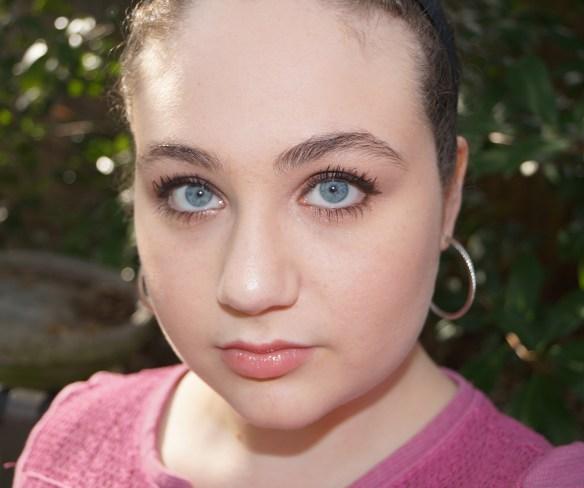 Rosy Makeup Look + REVIEWS!