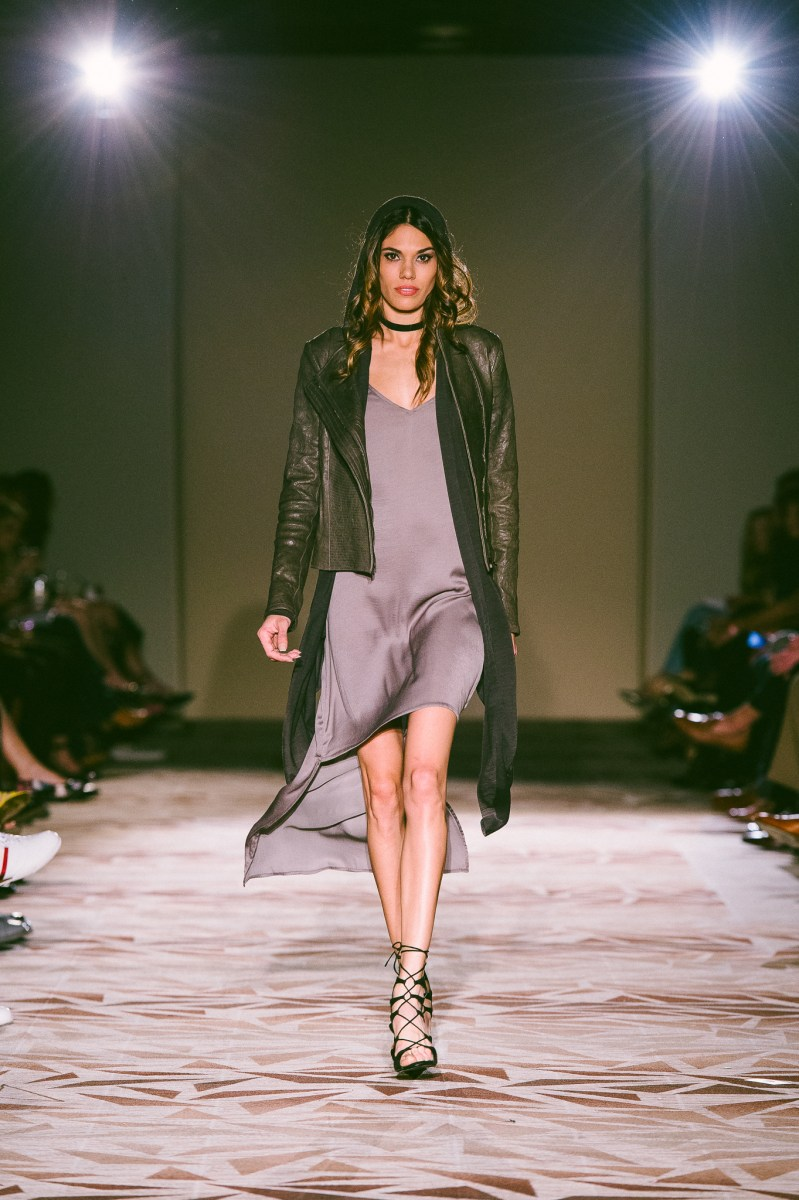 Austin Fashion Week F/W 2016! Part 3
