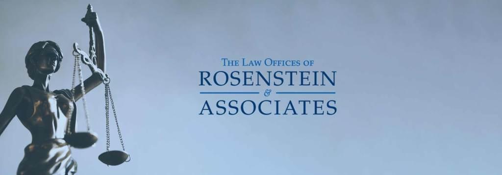 Rosenstein & Associates Cover