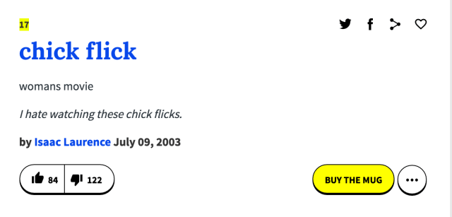 a happy ending urban dictionary