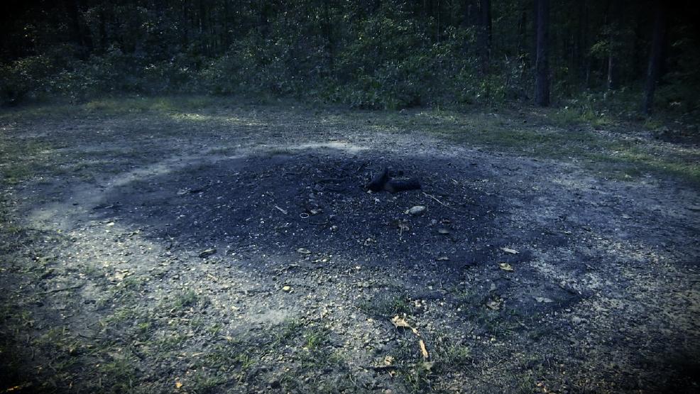 The Zodiac & The Supernatural and North Carolina Spooky Spots