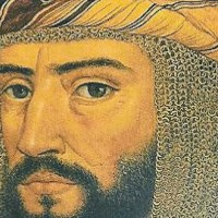 Saladin the merciful - think again!