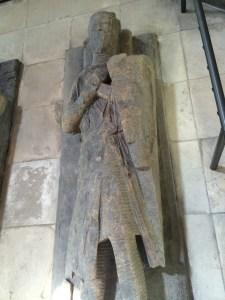 Geoffrey de Mandeville