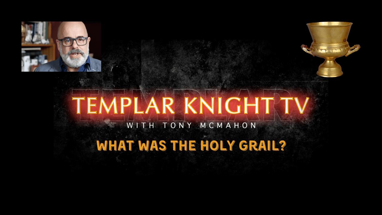 Holy Grail Templar