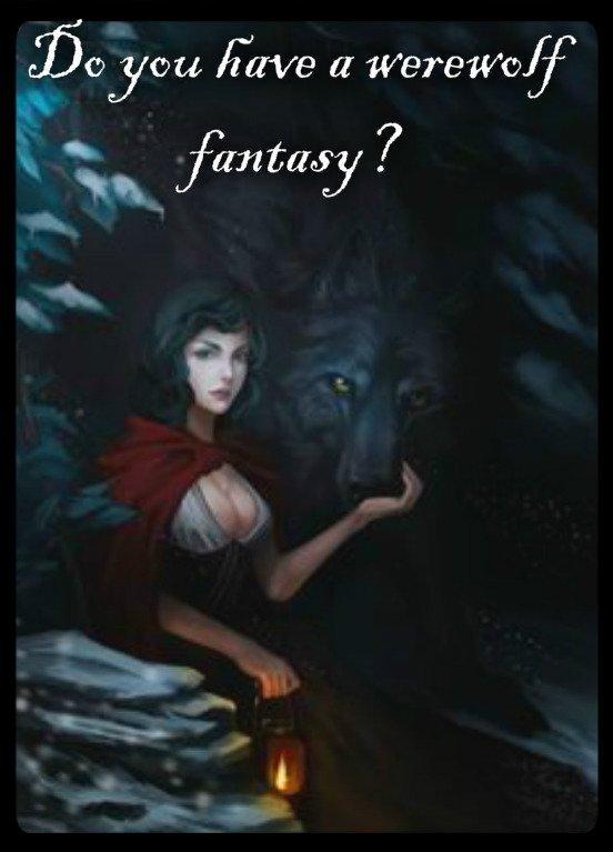 Erotic Werewolf