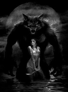 Werewolf Fantasy