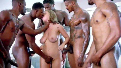 Big black cock phone sex