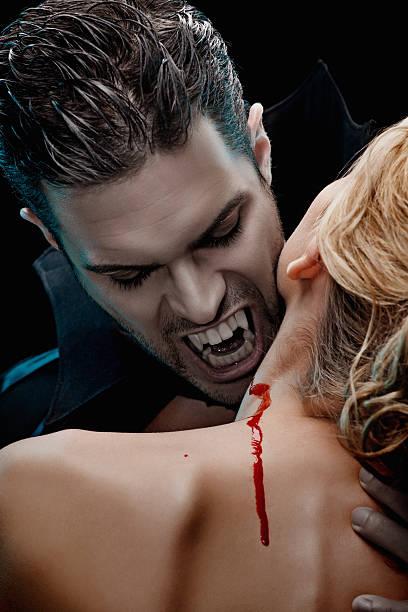 Vampire Phone Sex