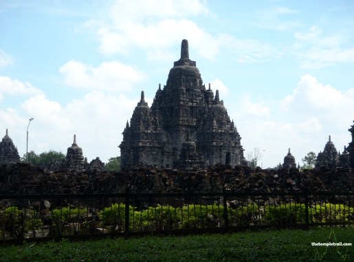 Candi Sewu, Java, Indonesia