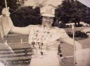 Janie Morris - abt1954 Gulfport, Harrison County, Mississippi Gulfport High School Majorette