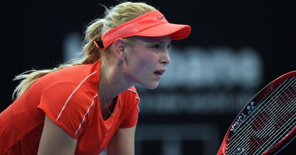 Aliaksandra Sasnovich vs. Donna Vekic | 2019 Brisbane International Quarterfinal (VIDEO)
