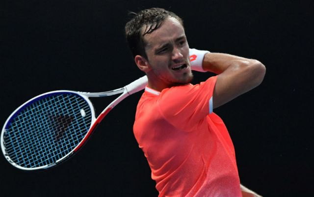 "Daniil Medvedev: I really like the atmosphere of the ""Davis Cup"""