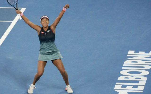 Naomi Osaka: I still do not believe that I managed to achieve all this