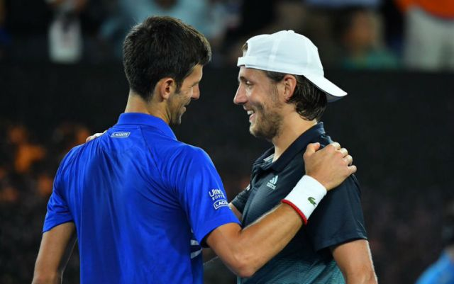 Novak Djokovic: Nadal is my main career rival