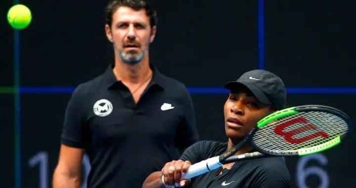 Patrick Mouratoglou: Federer impresses me more than Djokovic