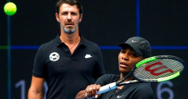 Patrick Mouratoglou: Halep played well against Venus