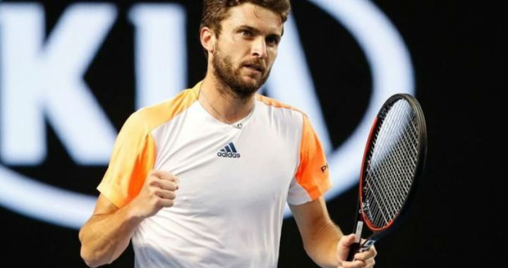 Pune Gilles Simon won a strong-willed victory over Ilya Ivashka