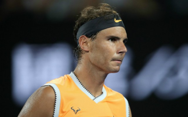 Rafael Nadal: I do not want to say that Djokovic played great, but it was