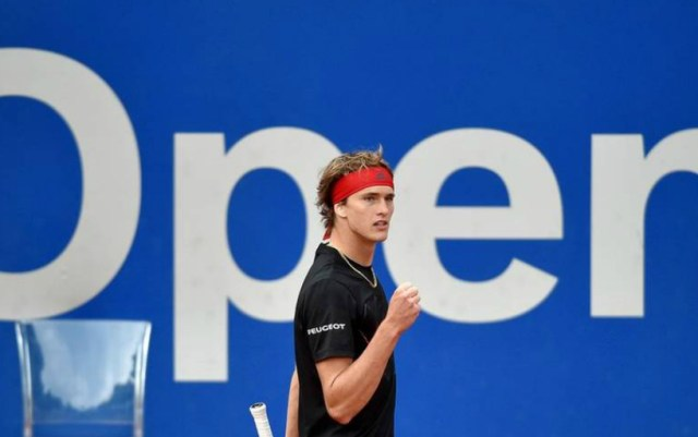 Zverev, Khachanov and Medvedev will play at the tournament in Rotterdam