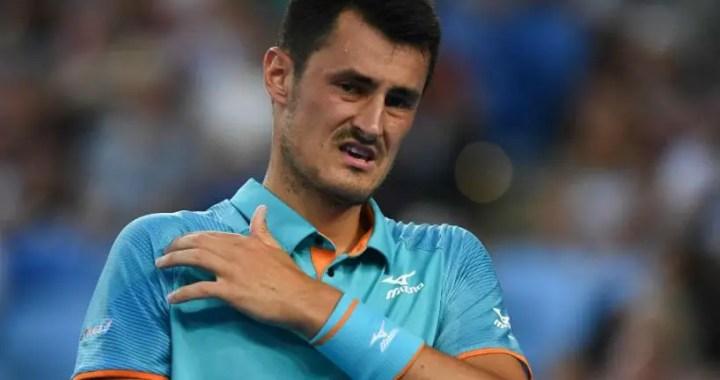 Australian Tennis Federation has refused to support Bernard Tomic