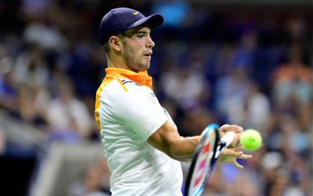 Borna Coric leaves competition Open 13