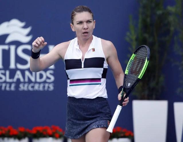 2019 Miami Open | Highlights Day 9|Women