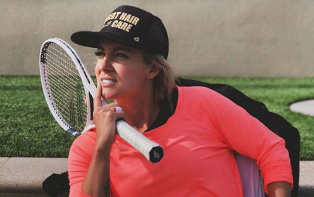 Bethany Mattek-Sands: I had to do an operation for the safety of all mankind